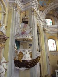 Pruské - kostel