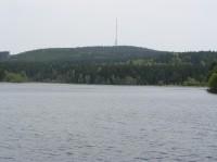 Od přehrady Karhov