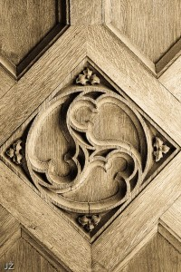 Ústí nad Labem  - kostel Nanebevzetí Panny Marie