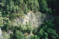 Břidličný vrch - Hrnčíř
