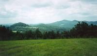 Polevský vrch