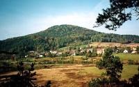 Zelený vrch