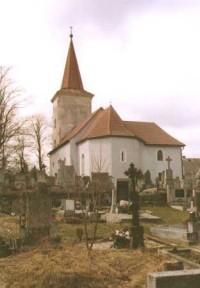 Čachrov (obec)