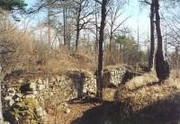 Osule - hrad