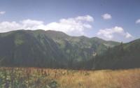 Nízké Tatry - 2002