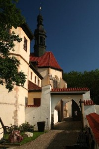 Františkánský klášter