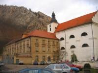 Svatý Ján pod skalou