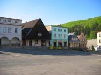 Stárkov -náměstí