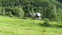 Muchovice - turistická jízdárna