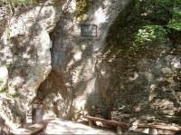 Jeskyně Driny