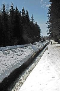 Vchynicko - tetovský kanál