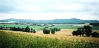 Todeňská hora s Vyhlídkou Oldřicha Fencla