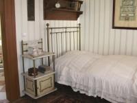 farářův pokoj