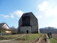 Z Krasíkova do Moravské Třebové
