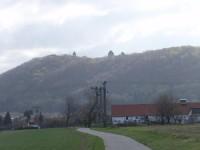 Z Lipníka přes Helfštýn a Teplice nad Bečvou do Hranic
