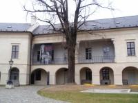 Za sochařem Jiřím Antonínem Heinzem do Olomouce