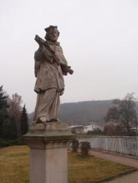 Drobné památky v Oslavanech a okolí