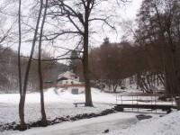 Muchova bouda