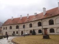 Podhorácké muzeum v Předklášteří u Tišnova