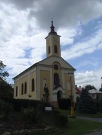 Památky obce Rybník u České Třebové