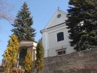 Kostel sv. Máří Magdaleny v Řetové