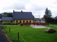 Kozí farma  Pěnčín