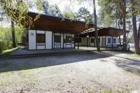 Rekreační středisko SUNDISK Family Preciosa