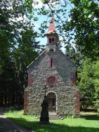 Kaple svaté Trojice