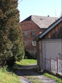 Pospíšilův mlýn: Mlýn