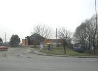 Bělotín - železniční stanice