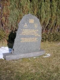 Památník osvobození