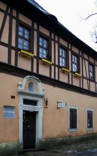 Muzeum těžby cínu