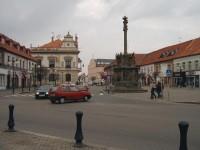 Poděbrady  - Budova Nové radnice