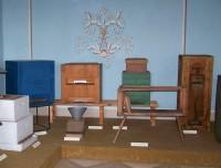 Zámek Kačina - Muzeum českého venkova