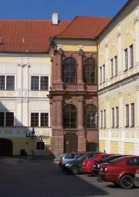 Vlašim - Muzeum Podblanicka