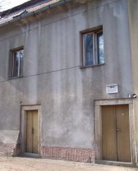 Vlašim - Stará radnice