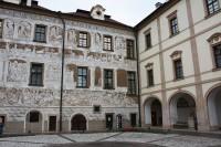Zámek a Muzeum Benátky nad Jizerou