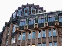 Václavské náměstí 38 - Palác Rokoko