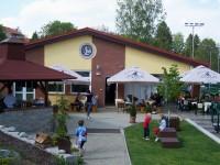 Sport centrum Na Zámečku