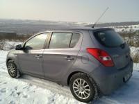 Hyundai i20 1,4 CRDi