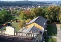 Hornické muzeum Příbram - Důl Anna