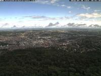 Webkamera - Stuttgart Panorama
