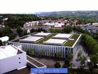 Webkamera - Stuttgart Universität