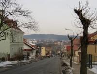 Stará Role: Městská část Karlových Var