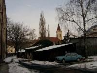 Stará Role: Stará Role ? Městská část Karlových Varů, původně samostatné městečko.