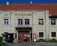Kostelec nad Černými lesy - Pivovar
