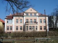 Karlovy Vary - Rybáře