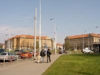 Praha - Dejvice