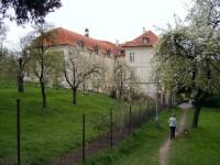 Praha - Břevnov