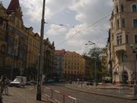 Praha - Holešovice